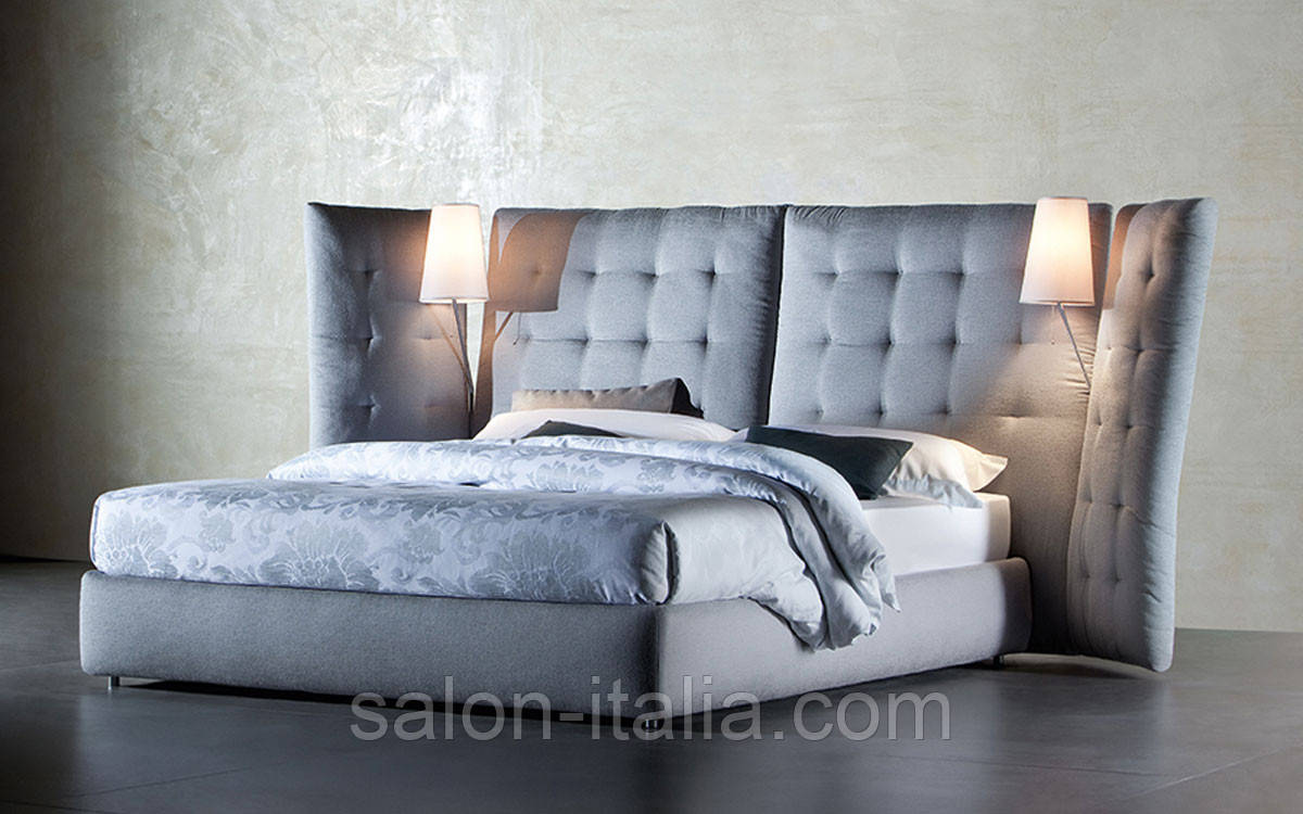 Ліжко ANGLE від фабрики FLOU, фото 1