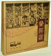 Подарочная коробка ПуЭр диск 357г. картон