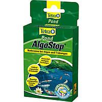 Tetra POND AlgoStop Препарат, предотвращающий появление водорослей в прудах