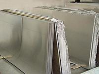 Лист н/ж 201 0,8 (1,25х2,5)  листы нержавеющая сталь, нержавейка, цена, купить, гост, стали от Гост Металл