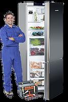 Ремонт и восстановление теплоизоляции шкафа холодильника