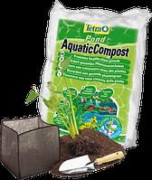 Tetra Pond AquaticCompost Удобрения для здорового роста растений