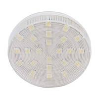 Лампа светодиодная FERON LB-153 GX53 5W 4000K  24LEDS 5050SMD 230V/50Hz