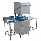 Купольна посудомийна машина ГРОДТОРГМАШ МПУ-700-01, фото 3