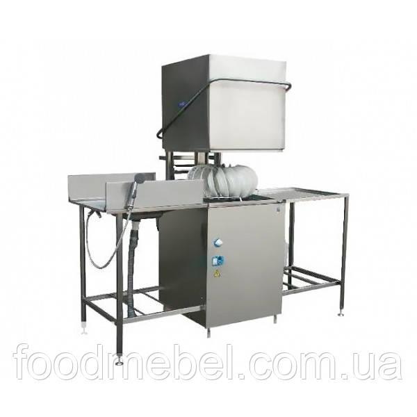 Купольна посудомийна машина ГРОДТОРГМАШ МПУ-700-01
