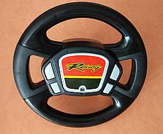 Руль для детского электромобиля, диаметр 255 мм
