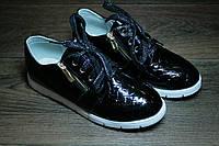 Туфли школьные для девочек  34