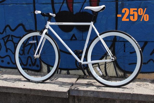 Велосипеды Фиксы