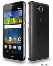Мобильный телефон Huawei Y6 Pro DualSim Grey, фото 2