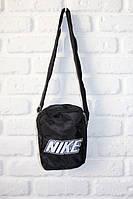 Сумка через плече Nike мини (Black)