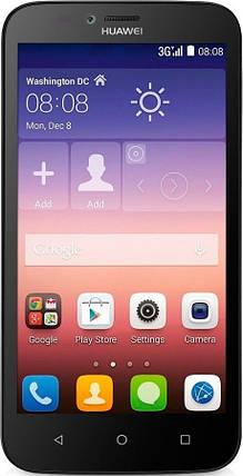 Мобильный телефон Huawei Y625 DualSim Black, фото 2