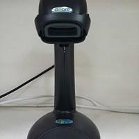 Ручной линейный сканер штрих кодов Ocom LA 06