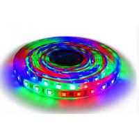 5050 54LED IP20 RGB Magic Strip (бегущая волна)