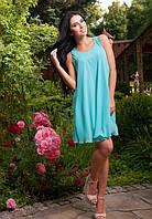 Легкий летний сарафан ( в расцветках), фото 1