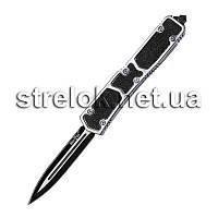 Нож выкидной с фронтальным выбросом NV 9095