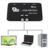 Переключатель VGA / SVGA