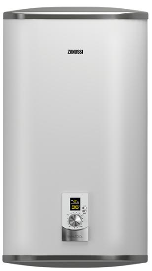 Бойлер Zanussi ZWH/S 80 Smalto DL, 80 л (с дисплеем)