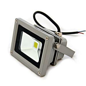 led прожектор 10 Вт с аккумулятором