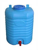 Пластиковый рукомойник умывальник для дачи 20 литров