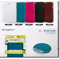 Чехол Книжка Slim Leather book case Meizu MX5 Pro