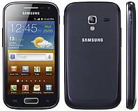 Бронированная защитная пленка для экрана Samsung Galaxy Ace 2