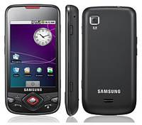 Бронированная защитная пленка для экрана Samsung GT-i5700 Galaxy Spica