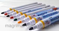 Новинка - маркеры для белых досок - 8 цветов!