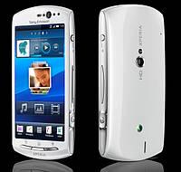 Бронированная защитная пленка для Sony Ericsson Xperia Neo V на две стороны