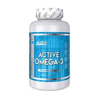 Рыбий жир ACTIVE OMEGA-3 120 капсул