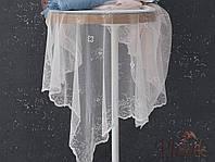 Скатерть кружевная 145х145 Marie Claire ANCOLIE