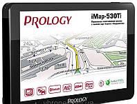 Бронированная защитная пленка для экрана Prology iMAP-530TI