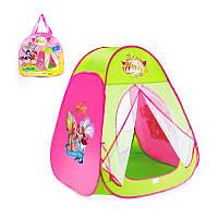 Детская игровая палатка домик Винкс