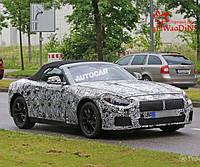 Наступник BMW Z4 отримає гібридну версію