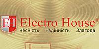 Новый качественный бренд ElectroHouse