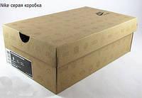 Коробки Nike серого цвета (бурая), фото 1
