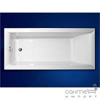 Гидромассажные ванны Vagnerplast Гидромассажная акриловая ванна Vagnerplast Veronela 160 VPBA167VEA2X-01/NO прямоугольная