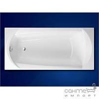 Гидромассажные ванны Vagnerplast Гидромассажная акриловая ванна Vagnerplast Ebony 170 VPBA170EBO2X-01/NO прямоугольная