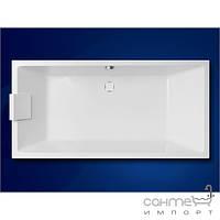 Гидромассажные ванны Vagnerplast Гидромассажная акриловая ванна Vagnerplast Cavallo 190 VPBA190CAV2X-01/NO прямоугольная