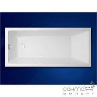 Гидромассажные ванны Vagnerplast Гидромассажная акриловая ванна Vagnerplast Cavallo 160 VPBA167CAV2X-01/NO прямоугольная