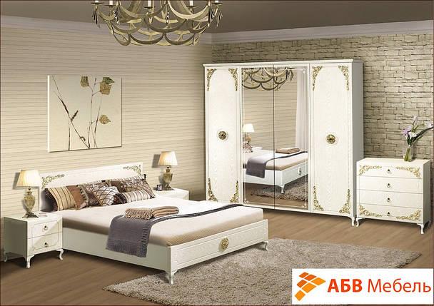 Спальня Глория (Скай ТМ), фото 2