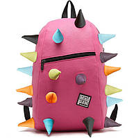"Рюкзак ""Rex VE  Full"", цвет Front Zipper Pink multi (розовый мульти)"