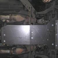 Защита двигателя Infiniti FX 45   2003-2008   V-4,5  АКПП/захист двигуна + кпп