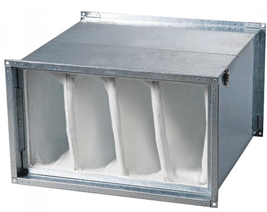 ВЕНТС ФБК 600x300-7 - фильтр для прямоугольного канала