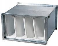 ВЕНТС ФБК 500x300-7 - фильтр для прямоугольного канала