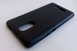 Силиконовый чехол для Xiaomi Redmi Note 3