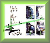 Инструмент для авторемонта дверей АЕ080014