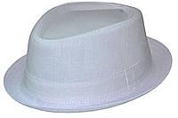 Шляпа классическая стильная Рим