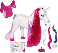 Интерактивная лошадка-единорог для Baby Born