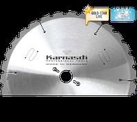 Универсальный алмазный диск 250x2,2/1,6x 30mm 16 FL, серии Dimond, Карнаш (Германия)