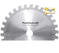Пильный диск для строительных пил 190x 2,8/1,8x 30mm 30 WZ серии Super, Карнаш